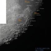 Mare Nectaris 31012 popis a